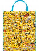 Sac cadeaux Emoji™ 33 x 28 cm