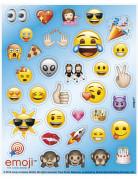 136 Stickers Autocollants Emoji™