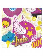 20 Serviettes en papier Soy Luna™ 33 x 33 cm
