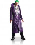 Déguisement luxe Joker Suicide Squad™ adulte