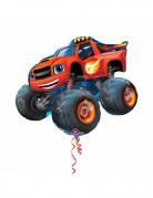 Ballon géant aluminium Blaze et les Monster Machines™ 86cm