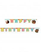 Guirlande Happy Birthday Vaiana™ 1.95 m