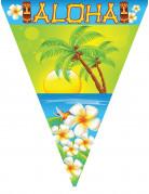 Guirlande fanions Aloha 5 m