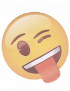 Bloc-notes crazy Emoji™