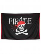 Drapeau de pirate 2 x 3 m