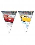 Guirlande fanions Cars 3™ 2.3 mètres