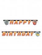 Guirlande Happy Birthday Cars 3™ 2 mètres