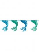 Guirlande pailletée jolie sirène 2.74 m