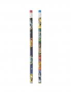 8 Crayons à papier Harry Potter ™