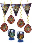 Kit de décorations Harry Potter ™ 7 pièces