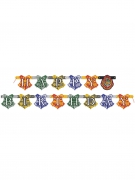 Bannière happy birthday Harry Potter ™ 182 cm