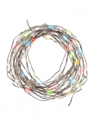 Guirlande lumineuse multicolore 5 m