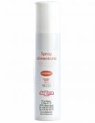 Spray alimentaire rouge effet aérographe 100 ml