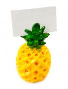 Marque place en résine Ananas 5,5 cm