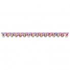 Guirlande Happy Birthday Shimmer & Shine™  200 x 15 cm