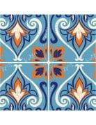 16 Serviettes en papier Morocco 33 x 33 cm