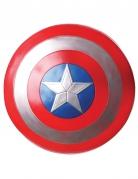 Bouclier Captain America™ 61 cm adulte