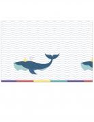 Nappe en plastique Arctique 120 x 180 cm