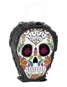 Mini piñata Dia de los muertos 12 cm