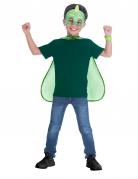 Kit masque et cape Gluglu Pyjamasques™