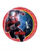 8 Assiettes en carton Ant-Man™ 23 cm