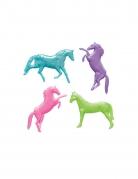 8 Accessoires piñata chevaux extensibles