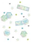 Confettis de table Shimmering Party 34 g