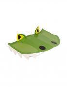 8 Casquettes de fêtes Grands Dinosaures
