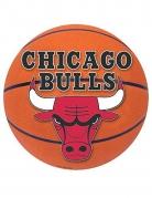 Décoration en carton Chicago Bulls™ 30 cm
