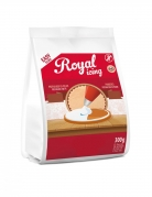 Préparation en poudre glaçage royal blanc 300 g