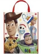 Sac cadeaux en plastique Toy Story 4™ 33 x 28 cm