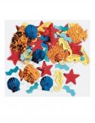 Confettis de table océan pacifique 14 g