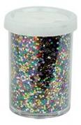 Grosses paillettes multicolores 15 gr