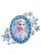 Ballon aluminium recto verso Elsa et Anna La Reine des Neiges 2™ 76 x 66 cm