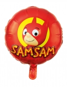 Ballon aluminium SamSam™ 45 cm