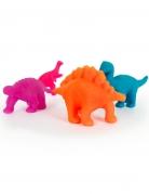 Kit modelage dinosaures 3D 16 x 25,5 cm