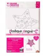 Kit plastique dingue Baguette magique